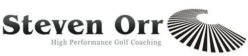 Steven Orr Golf Coaching